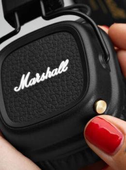 Marshall Major II BT 5