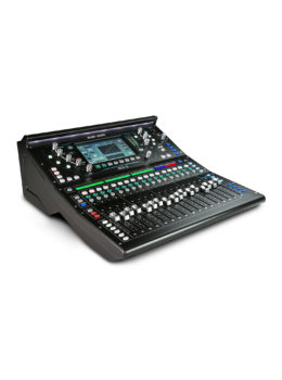 Allen and Heath SQ-5 2