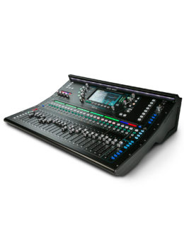 Allen and Heath SQ-6 2