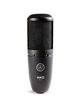 AKG P120 High-performance general recording 1