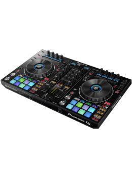 DDJ-RR Pioneer Portable DJ Rekordbox Controller 1