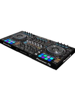 DDJ-RZ Pioneer Portable DJ Rekordbox Controller 5