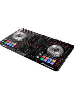 DDJ-SX2 Pioneer Portable DJ Serato Controller 1