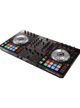 DDJ-SX3 Pioneer DJ Controller 2