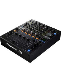 DJM-900NXS2Pioneer DJ Mixer 2