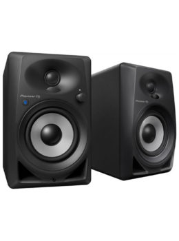 DM40BT Pioneer DJ Monitor (pair) 1